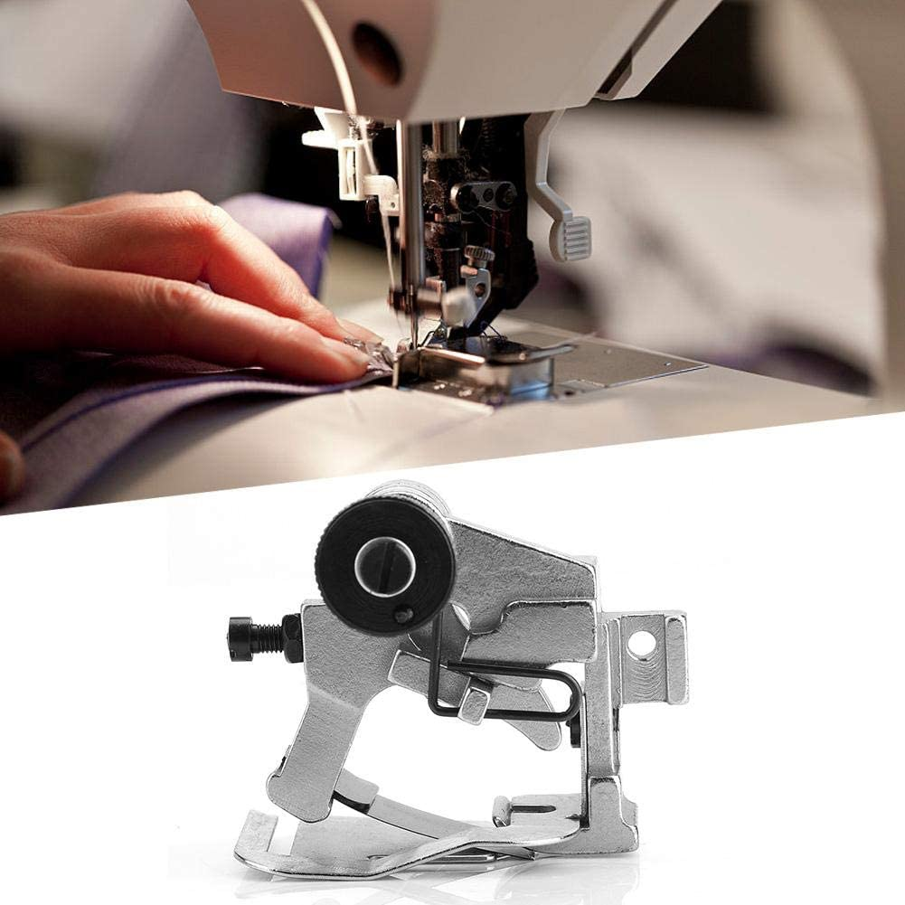 A9 Sewing Hemmer Folder Binder with 1 Stitching 1 Folds Presser Foot Sew Machine Accessories Sewing Machine Spare Parts Presser Foot