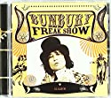 Bunbury - Freak Show [Audio CD]<br>