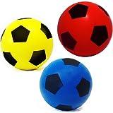 Ballon de football en mousse Taille 5