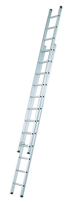 3.4m DIY Double Extension Ladder
