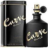 Liz Claiborne Curve Cologne Spray for Men, 4.2 Ounce