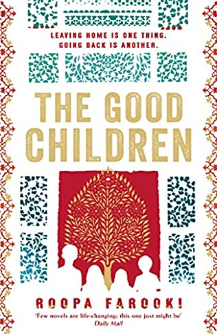 book cover of The Good Children