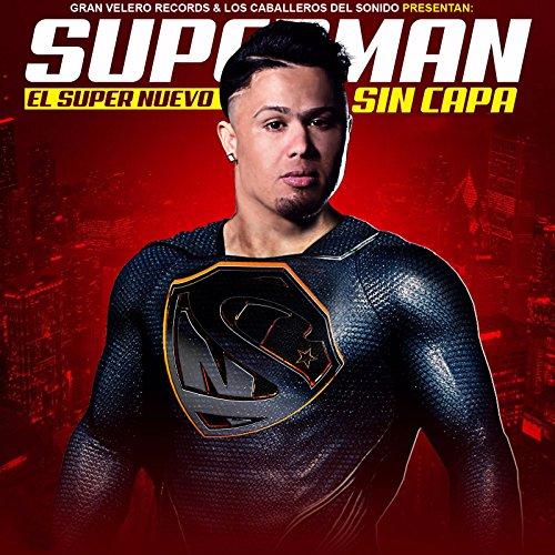 Superman Hip Hop - Superman Sin Capa