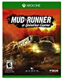 Toys : Spintires: MudRunner - Xbox One