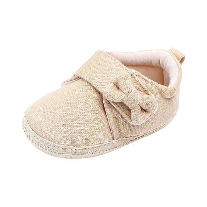 ZOREFINE ❤ Zapatos para Niños Zapatos De Bebé Transpirables De ...