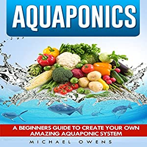 Aquaponics Audiobook
