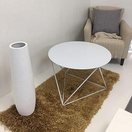 Folding Table LHA Nordic Fashion Small Coffee