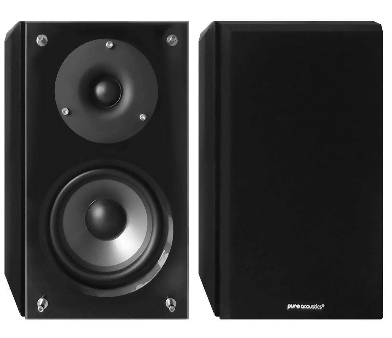 Pure Acoustics SUPERNOVA 6 Surround Sound 150 Watt Speakers