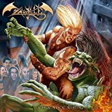 Vengeance Rising by Zandelle (2007-01-16)