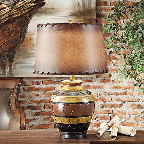Crestview Dakota Table Lamp