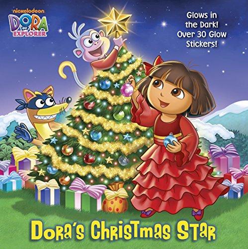 Dora's Christmas Star (Dora the Explorer) (Pictureback(R)) -