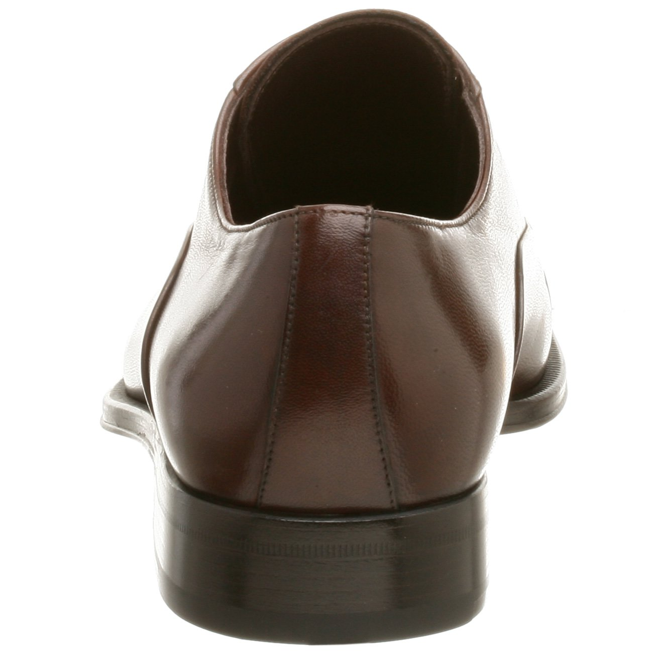 Bruno Magli Mens Maioco Lace-Up Dress Shoe