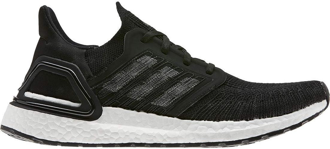Adidas - Ultraboost 20 - Zapatillas deportivas para mujer, Negro (Negro/Noche Metálico/Blanco), 35 EU: Amazon.es: Zapatos y complementos
