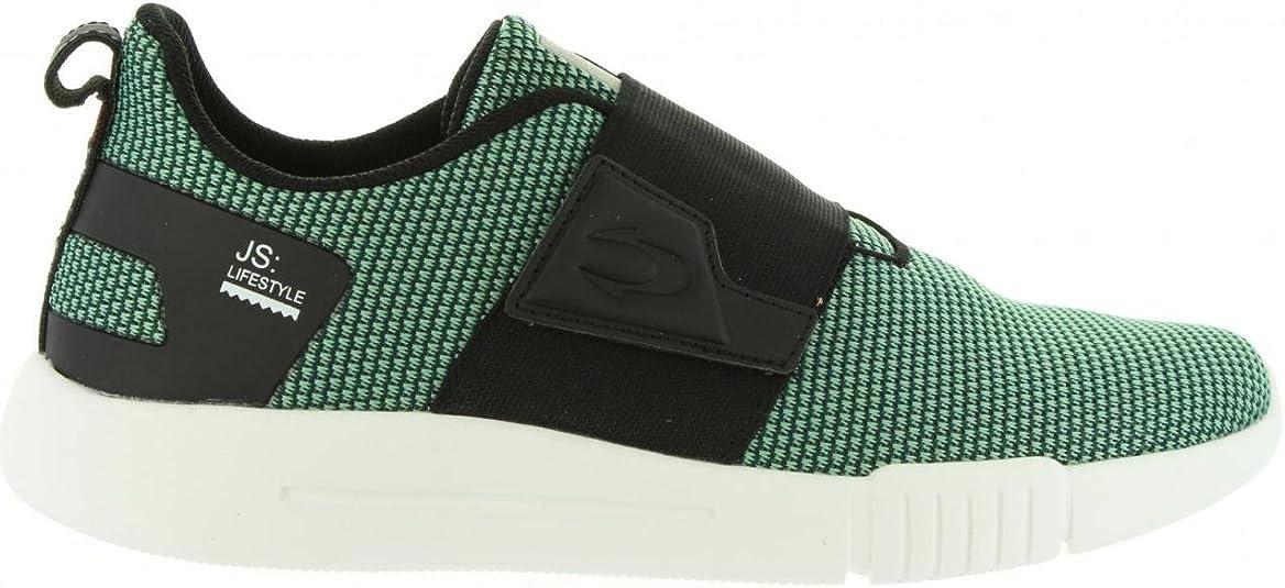 Zapatillas Deporte de Hombre JOHN SMITH ASPAS Verde Talla 43: Amazon.es: Zapatos y complementos