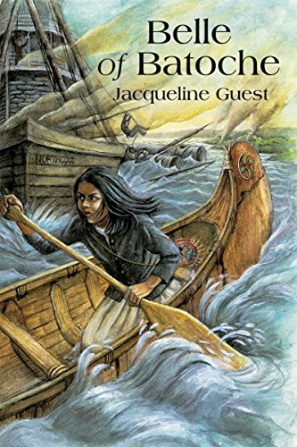 Belle of Batoche (Orca Young Readers)