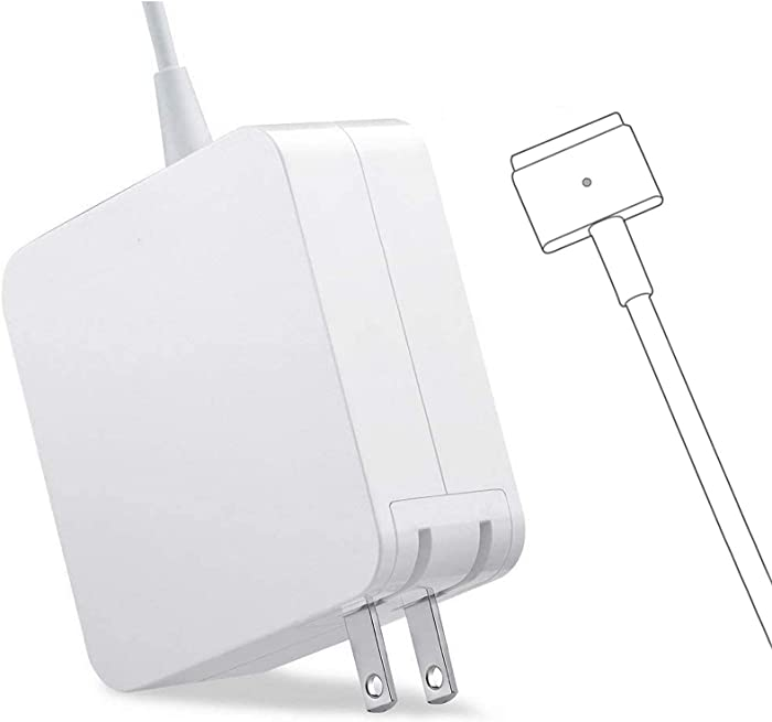 Updated 2021 – Top 10 Apple Macbook Air Charger Long