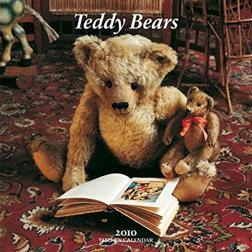 Teddy Bears (Taschen Wall Calendars) (2010 Calendar Bears)