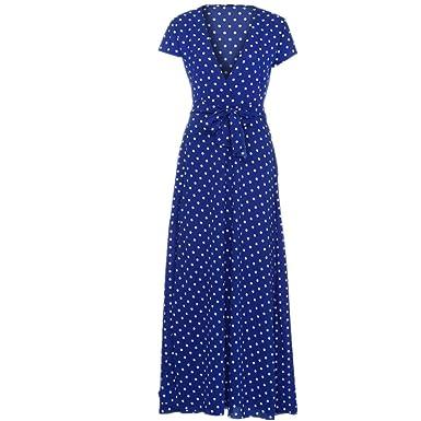 Vestiti Eleganti Donna Lunghi.The2541 Homebaby Lunghi Vestito Donna Eleganti Chiffon Vintage