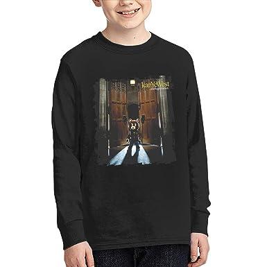 3cf5217f41 Amazon.com: TERESAWATKINS Kanye West Late Registration Cotton Unisex ...