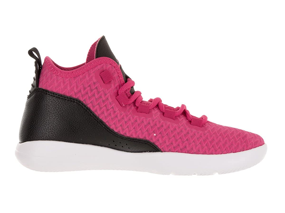 Amazon.com | Jordan Reveal GP Little Kids Shoes Vivid Pink/Black/White 834218-609 | Sneakers
