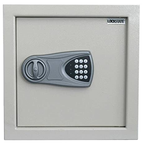 lockstate lsws1415 small wall safe