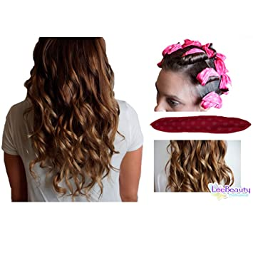 Amazon best flexible foam and sponge hair curlers in the best flexible foam and sponge hair curlers in the industry revolutionizing old fashion rods into urmus Gallery