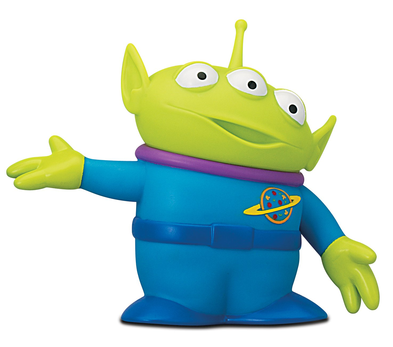 amazon com disney pixar 64018 toy story collection space aliens