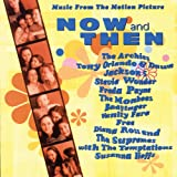 "Music From The Motion Picture ""Now And Then"""