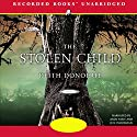 The Stolen Child Audiobook by Keith Donohue Narrated by Andy Paris, Jeff Woodman