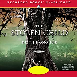 The Stolen Child Audiobook