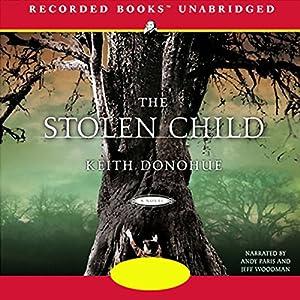 The Stolen Child Audiobook