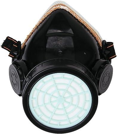 masque anti poussiere bricolage