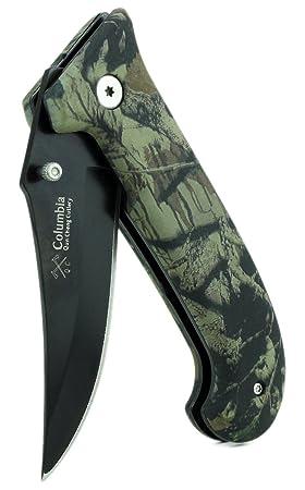 Cuchillo de bolsillo GYD Black Mini cuchillo cuchillos ...