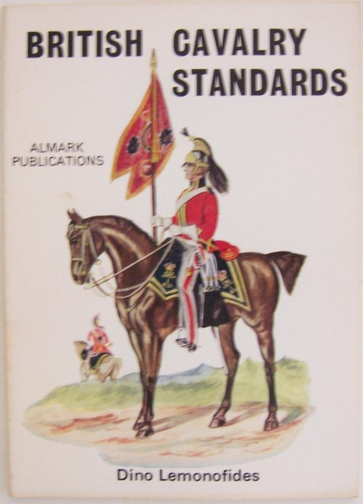 British Cavalry Standards