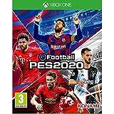 eFootball PES 2020 Xbox One (Xbox One)