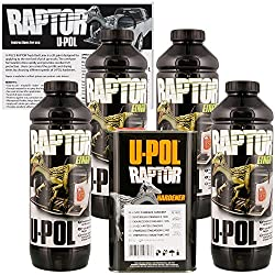 Image of the product U POL Raptor Tintable that is listed on the catalogue brand of U-POL.