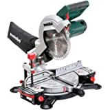 Metabo KS 216 M 619216000 Chop and Mitre Saw