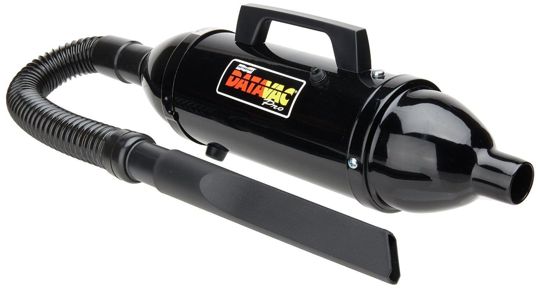 Metro DataVac Pro Series - Electric Air Duster and Vacuum. Metro Vac