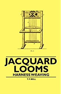 Jacquard's Web: How a hand-loom led to the birth of the