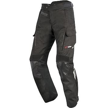 /Pantal/ón de Motorista/ /Alpinestars ramjund Air Pants Negro Rojo Blanco/ /M Alpinestars/