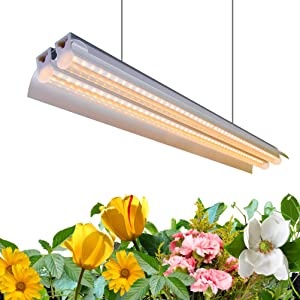 Monios-L T5 LED Grow Light