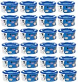 Litter Locker 24-Pack Refill Cartridge for Cat Litter Locker, My Pet Supplies
