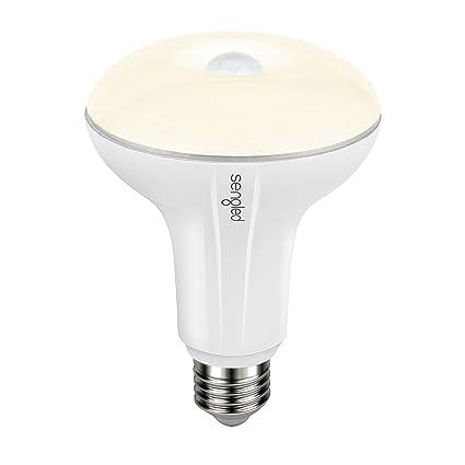 Sengled SSBR30ND827 Smartsense Indoor Motion Light Bulb, Sensor ...