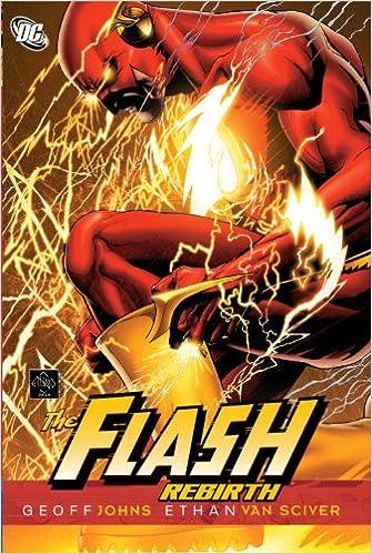 Flash: Rebirth HC (Flash (DC Comics)) 9781401225681 Comics at amazon