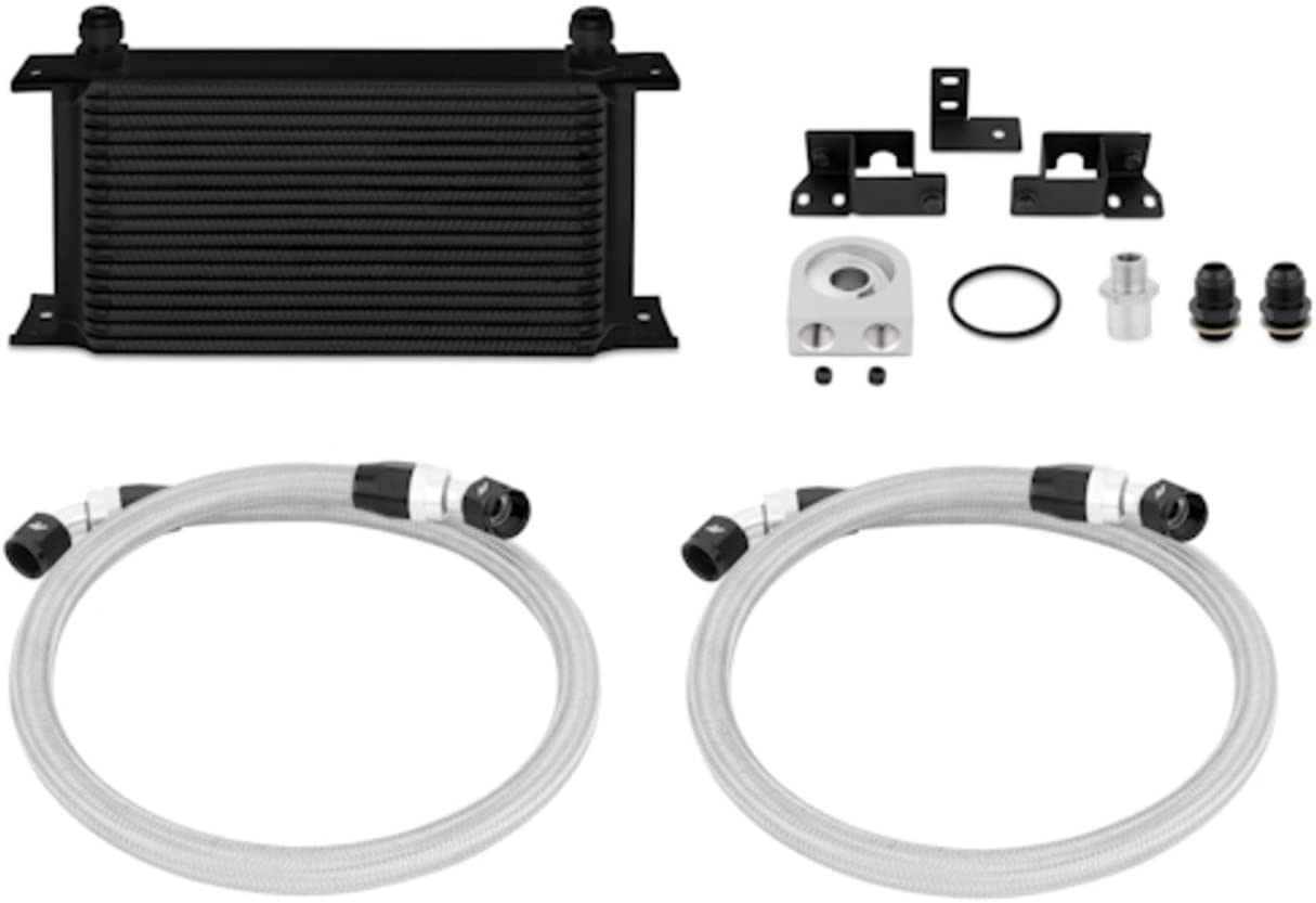 Oil Cooler Line For Automatic for Jeep Wrangler JK 2007-2011 Omix-Ada 17121.04