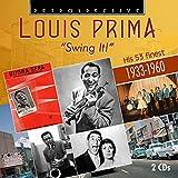 Kay Allen: Louis Prima: Swing It! - His 53 Finest 1933-1960