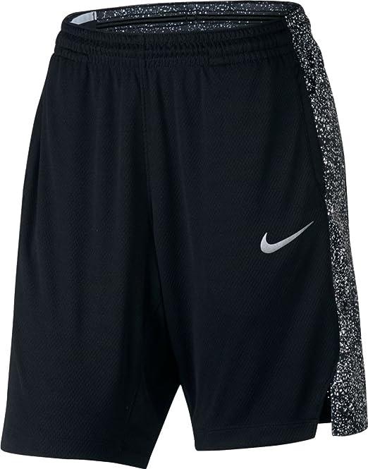 Desconocido Nike W Nk Pantalón Corto de Baloncesto, Mujer: Amazon ...