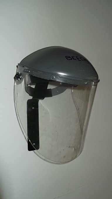 Amazon.com: Soldadura Casco/Face Shield perchero de pared ...