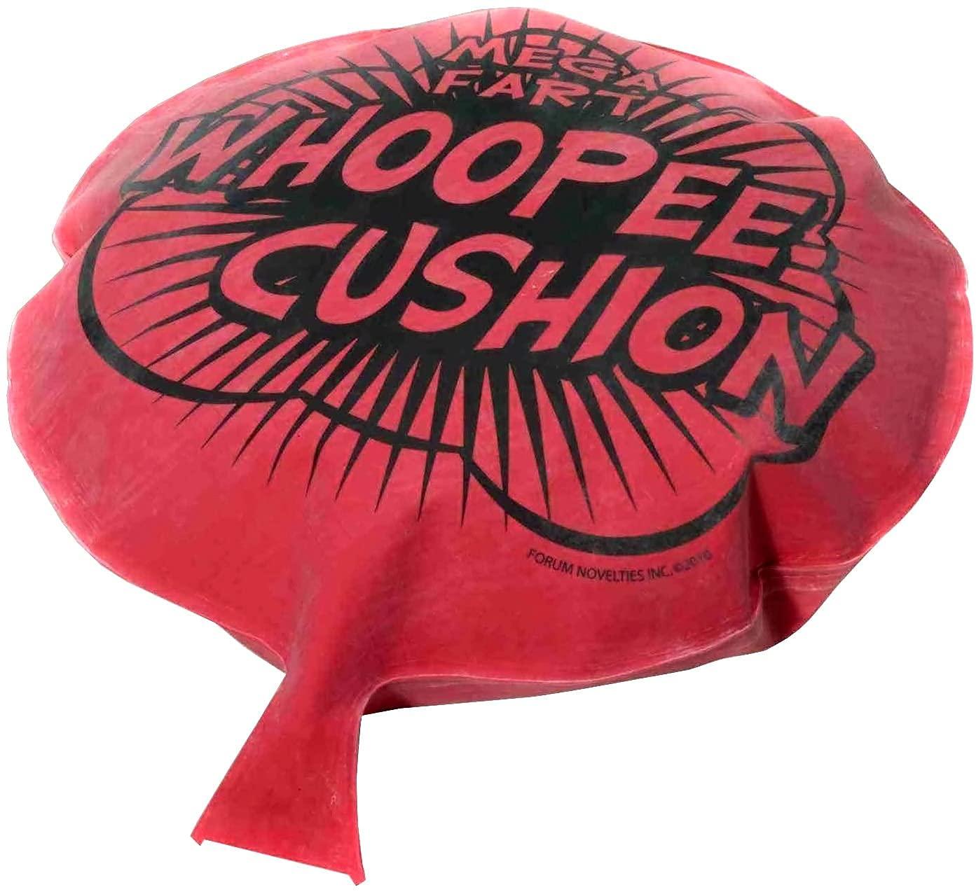 "Forum Novelties 16"" Mega Fart Whoopee Cushion"