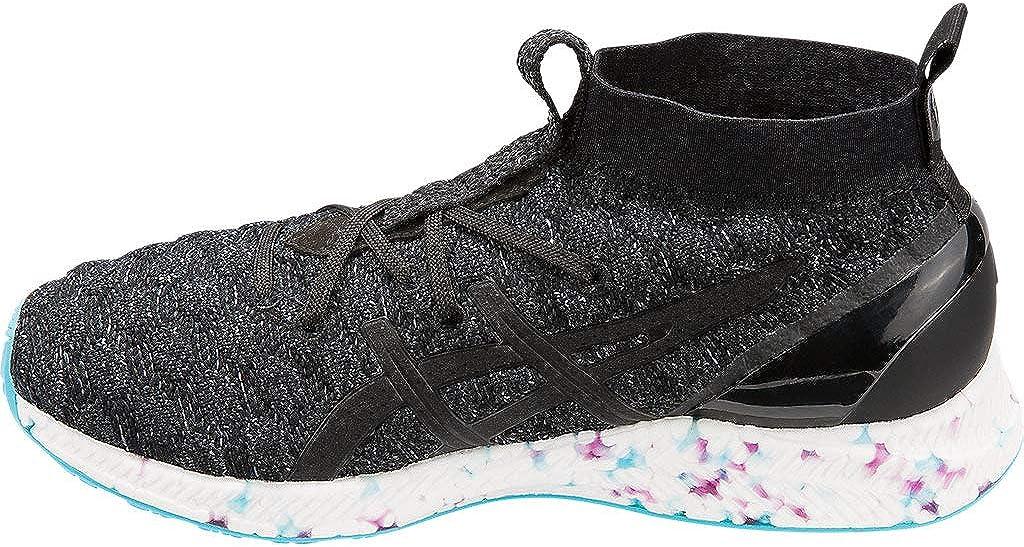 ASICS - Chaussures Hypergel-Kan pour Femmes Black Aquarium